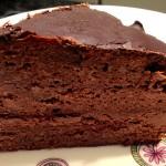 Schokobombe (Kuchen)