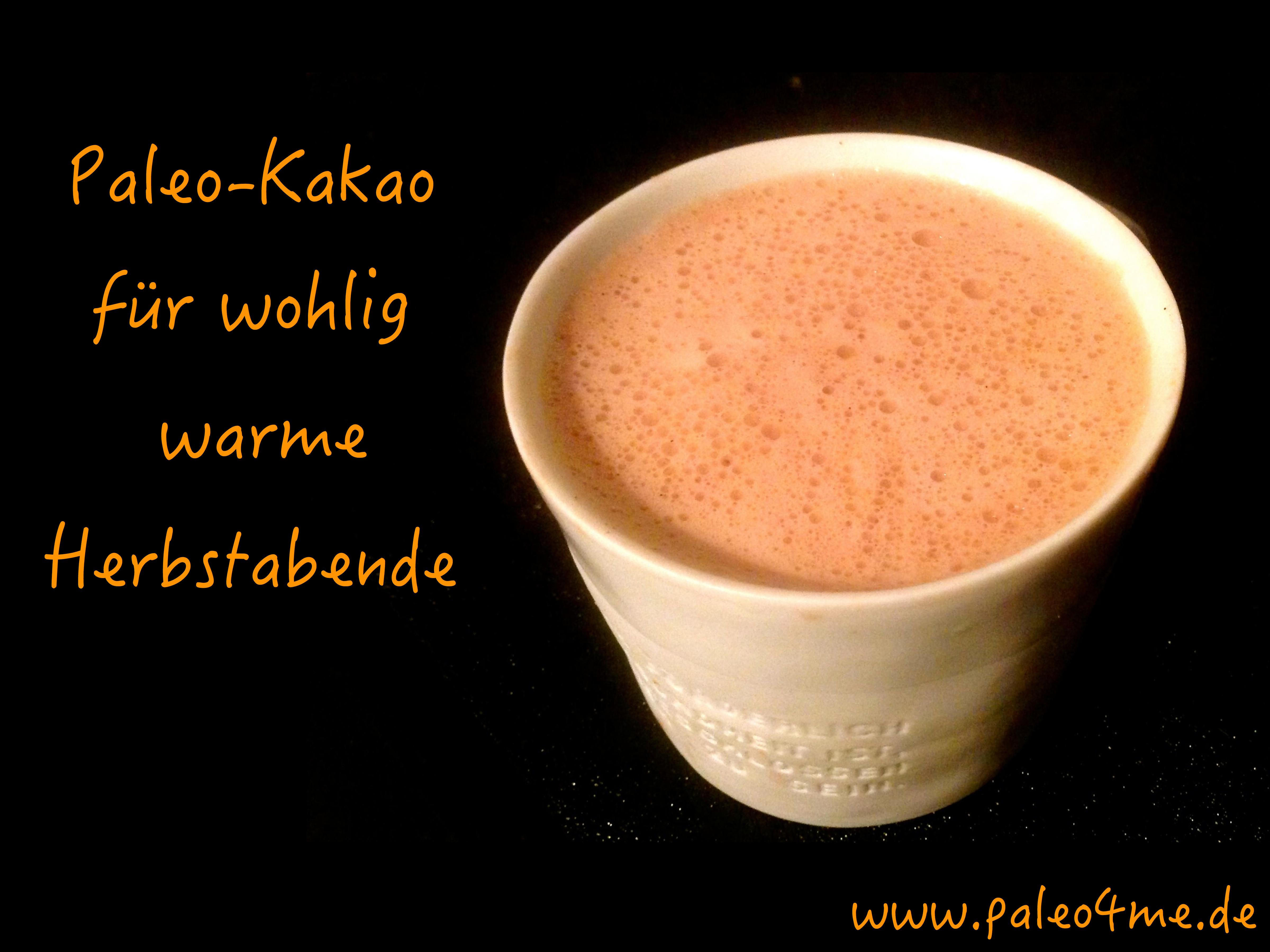 Paleo-Kakao