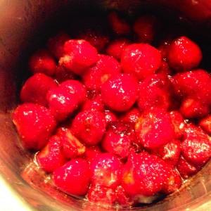 Erdbeer-Mandel-Wallnuss Schnittchen5
